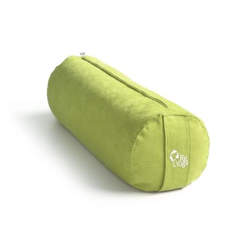 Cylindric Yoga Pillow ReBolster