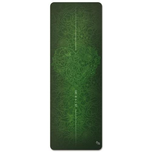 Yoga mat for dynamic yoga - ENERGY 4mm
