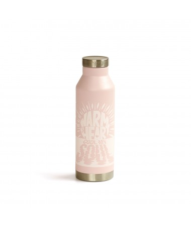 ReBottle Everything - Insulated Stainless steel water bottle 560ml