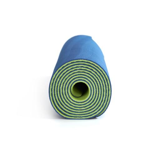 Personalizzazione borsa porta tappetino