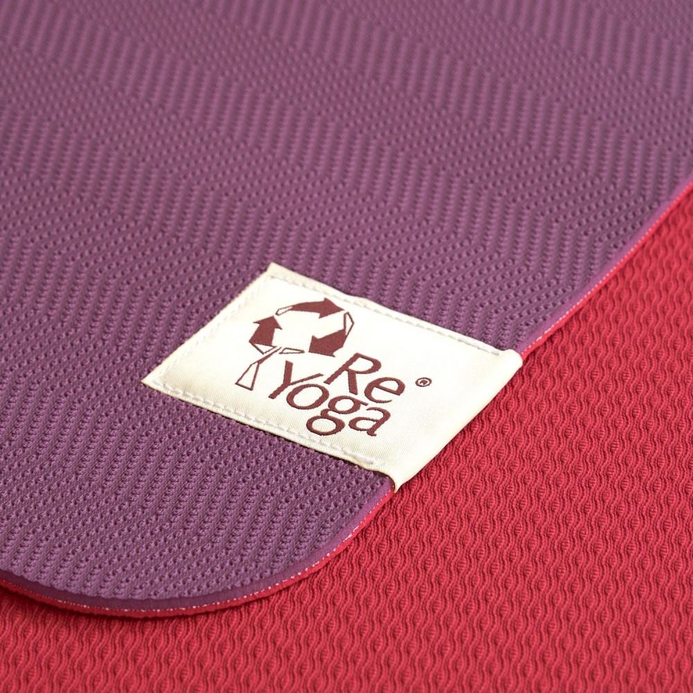Cuscino Yoga Cilindrico ReBolster