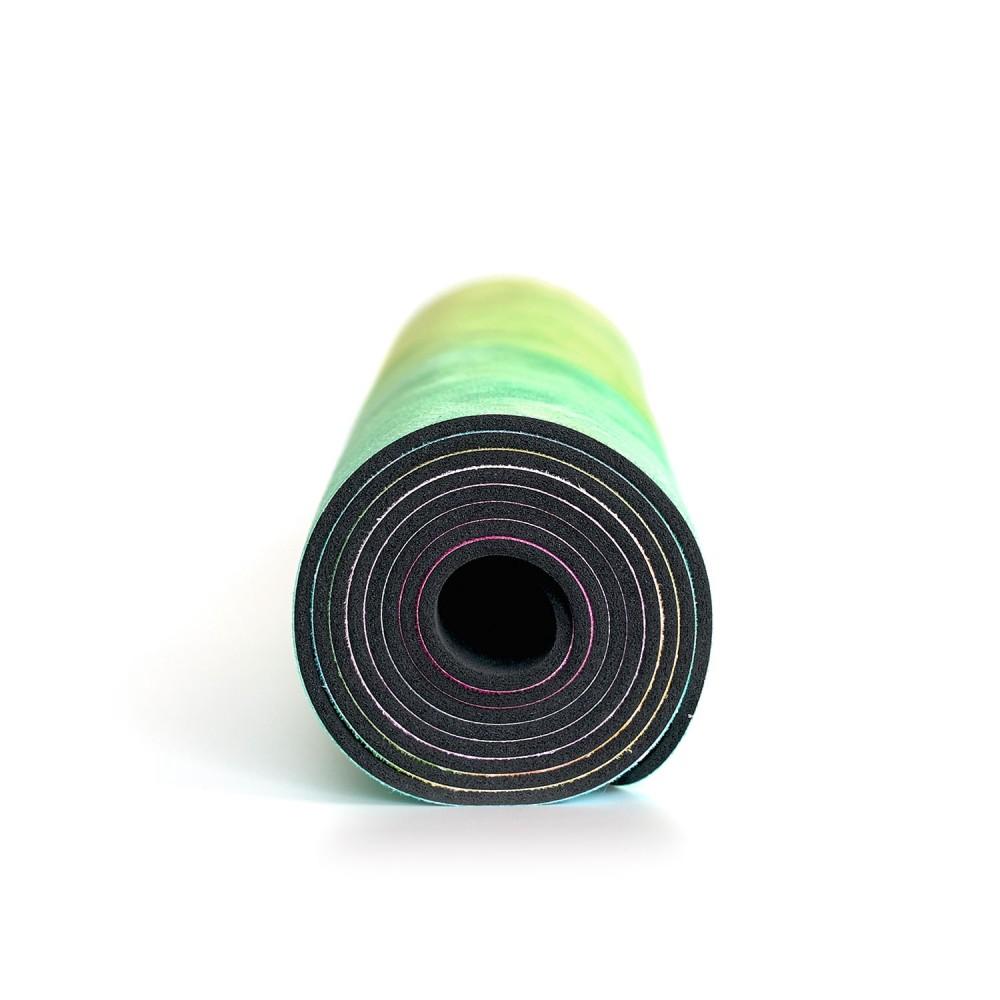 Yoga mat for dynamic yoga - ENERGY 4mm | ReYoga