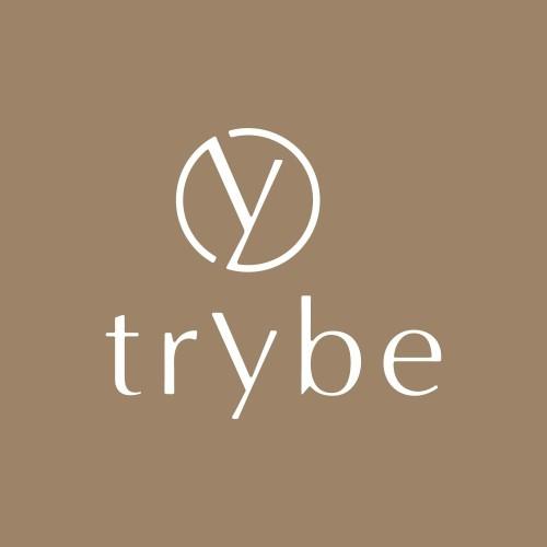 Logo trybe - Pure Maxi