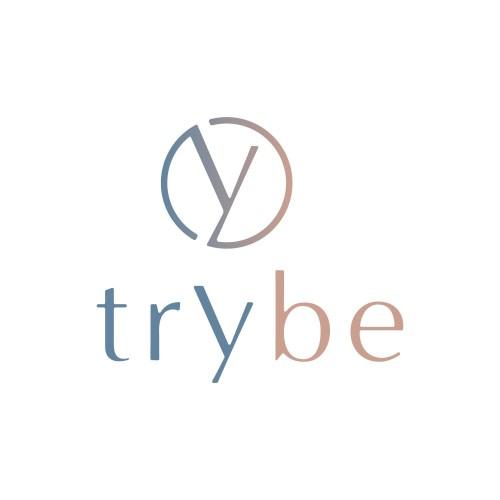 Logo trybe - White