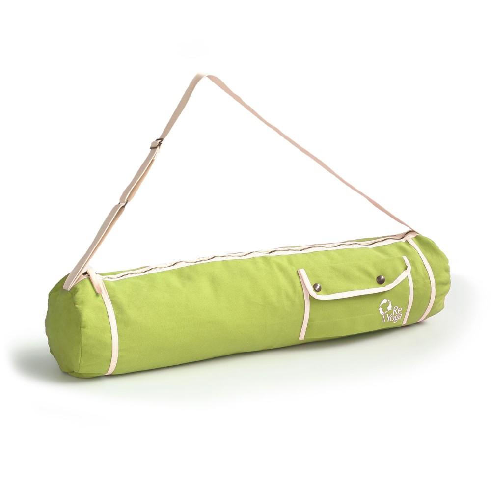"""Yogatasche """"ReBag Tube"""" aus natürlicher Baumwolle"""