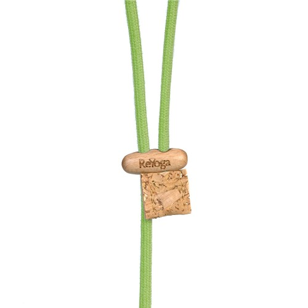 Baumwoll Trageschnur für Yogamatte   ReYoga