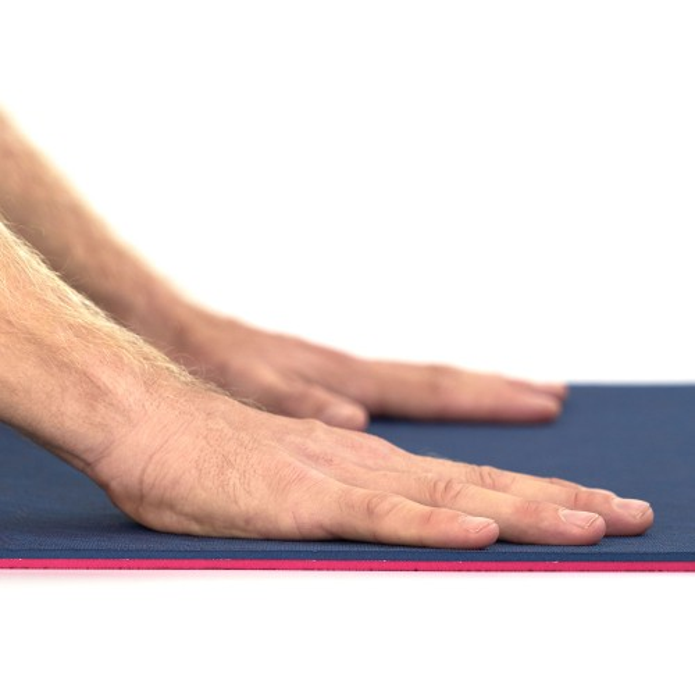 Start & comfort Yoga Mat - Free Soft 6mm | ReYoga