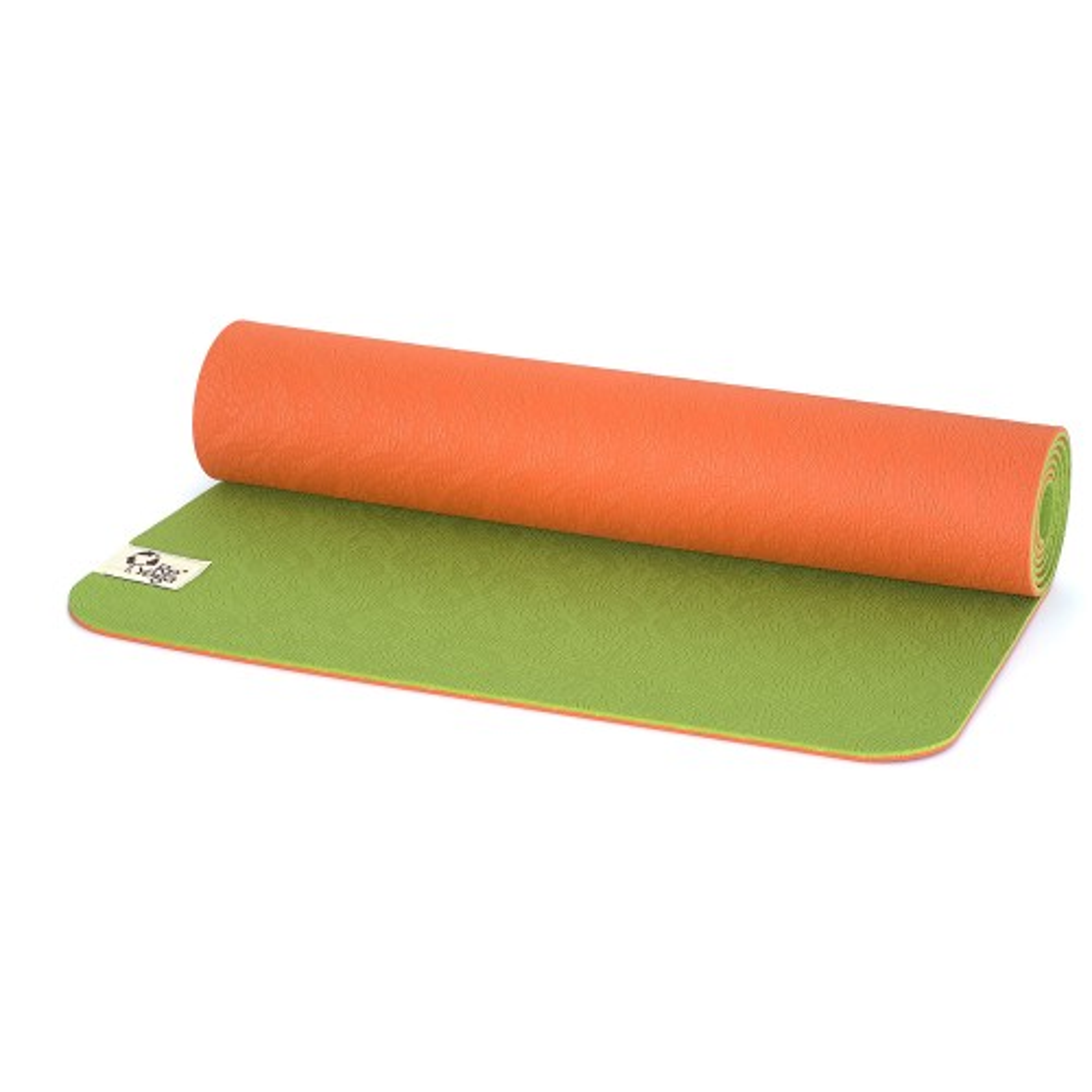 free SOFT 6 mm – Start Level und Komfort Yogamatte | ReYoga