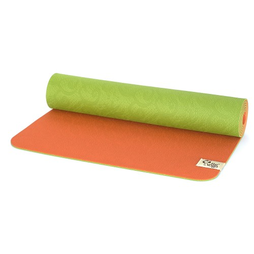 free SOFT 6 mm - Start Level und Komfort Yogamatte