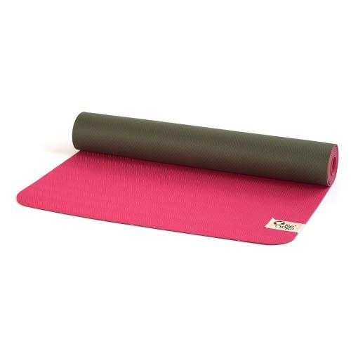 Start level Yoga Mat - Free LIGHT 3mm
