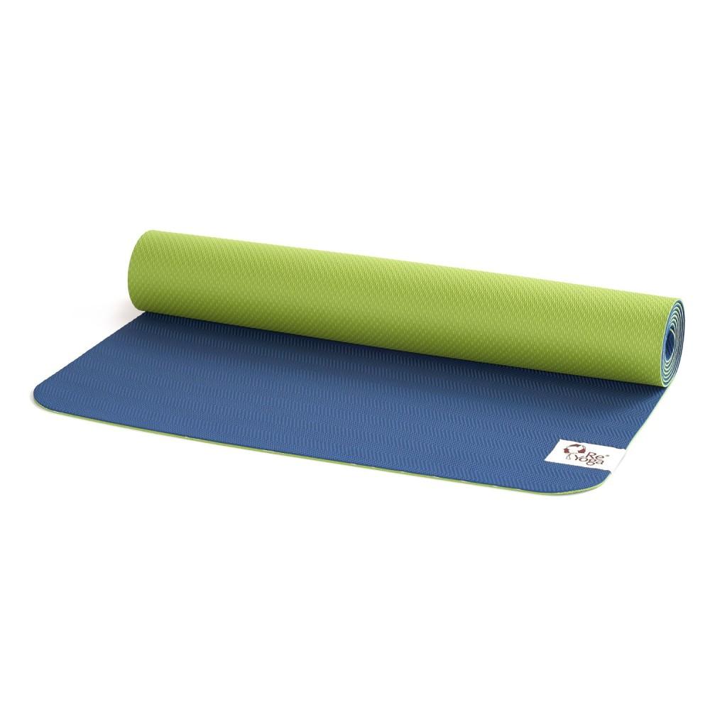 free LIGHT 3 mm – Start Level Yogamatte | ReYoga