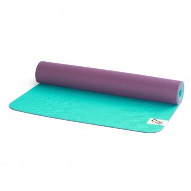 Ecological Yoga Mat ReMat Element GROW