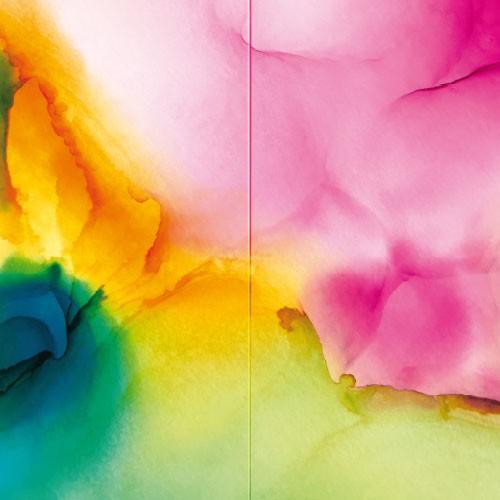 Holi Rainbow